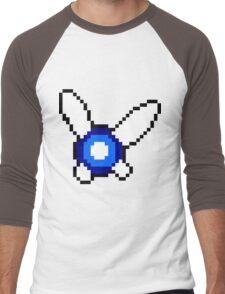 Navi Men's Baseball ¾ T-Shirt