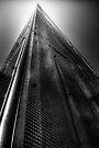 Steel Tip by Bob Larson