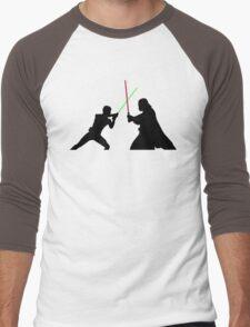 Star Wars Battlefront Men's Baseball ¾ T-Shirt