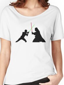 Star Wars Battlefront Women's Relaxed Fit T-Shirt