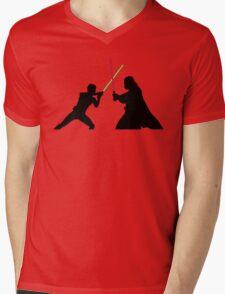 Star Wars Battlefront Mens V-Neck T-Shirt
