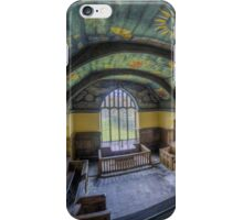 Spirit Of Faith iPhone Case/Skin