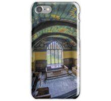 Spirit Of Faith iPhone Case/Skin
