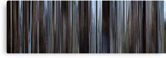 Moviebarcode: Harold and Maude (1971) by moviebarcode