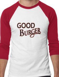 Good Burger shirt – Kenan & Kel, Nickelodeon Men's Baseball ¾ T-Shirt