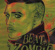 Beat Zombie Psychobilly by DAVID VICENTE