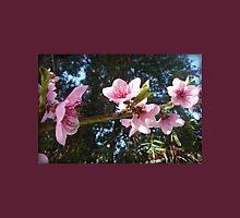 *Nectarine Blossom  Sept., 2015 Vic. Australia Unisex T-Shirt
