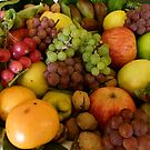 Tasmanian Harvest Selection by DEB CAMERON