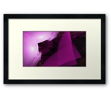 ©TaimitiDesigns - *PARMA EFFECT* Framed Print