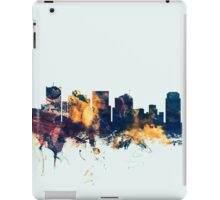 Phoenix Arizona Skyline iPad Case/Skin