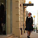 Sunday Stroll by Jevita