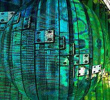 MRI Bubble by John Gaffen