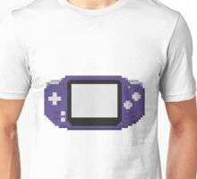 Gameboy advance Unisex T-Shirt