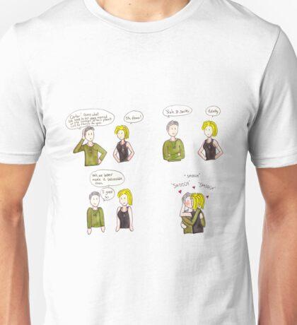 Fake Married Unisex T-Shirt
