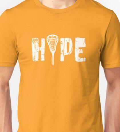 LAX Hype - Dark Unisex T-Shirt