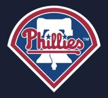 Philadelphia Phillies by bungol