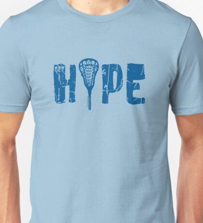 LAX Hype Unisex T-Shirt