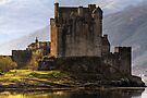 Eilean Donan (7) by Karl Williams