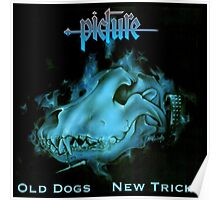 Picture Old Dogs New Tricks Poster