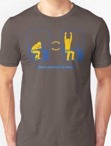 Programming in a nutshell T-Shirt