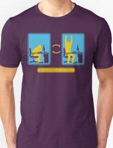 Programming in a nutshell Black Ed T-Shirt