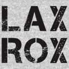 LAX ROX by LTDesignStudio