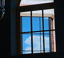 Windows by Lenore Senior