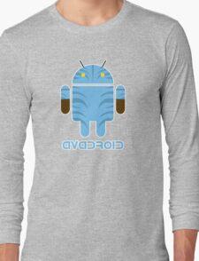 Avadroid Long Sleeve T-Shirt
