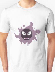 Ghastly pixel Unisex T-Shirt