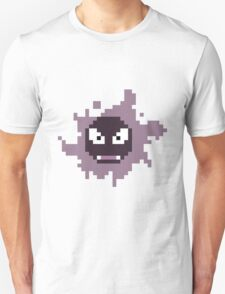 Ghastly pixel T-Shirt