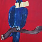 The Hyacinth Macaw by Rebecca Lee Means