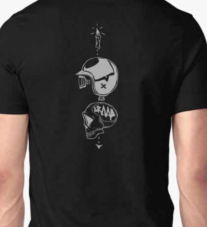 We love speed Unisex T-Shirt