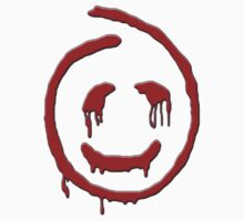 The Mentalist: Red John by rorylando45