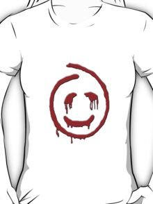 The Mentalist: Red John T-Shirt
