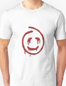The Mentalist: Red John T-Shirt