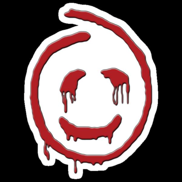 The Mentalist: Red John by rorylando45