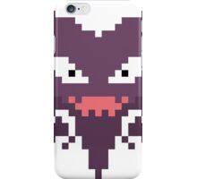 Haunter pixel iPhone Case/Skin