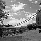 IBK's Bridge Mono by funkybunch