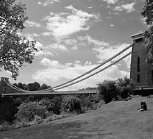 IBK's Bridge Mono by funkybunch