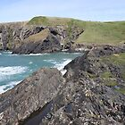 A Hidden Gem - Ceibwr Bay 1 by JenMetcalf