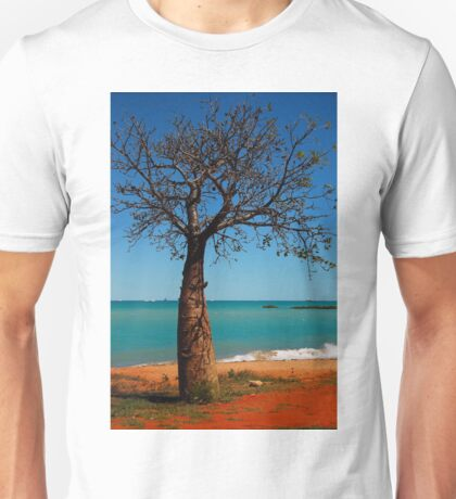 Lone Boab Unisex T-Shirt