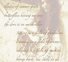 Dandelions by DreamCatcher/ Kyrah Barbette L Hale