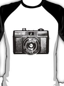 Holga 135 Black T-Shirt