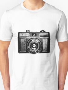 Holga 135 Black T-Shirt