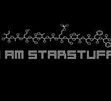 i am starstuff by kurticide
