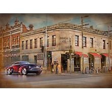 Provincial Hotel - Fitzroy, Melbourne, Victoria Photographic Print
