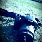 I Love My Canon by Mounty