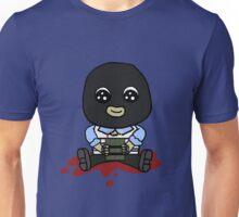Terrorist Cutie Unisex T-Shirt