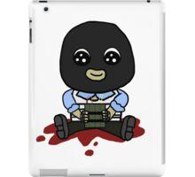 Terrorist Cutie iPad Case/Skin