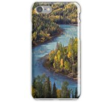Moon Bay iPhone Case/Skin